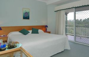 Eumundi Rise Bed And Breakfast - Redcliffe Tourism