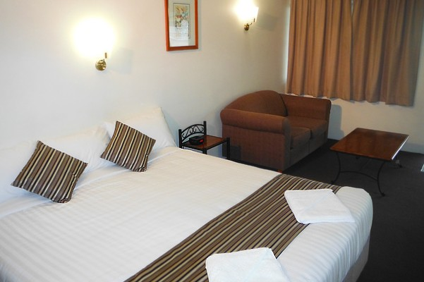 Coffs Harbour Pacific Palms Motel - Redcliffe Tourism