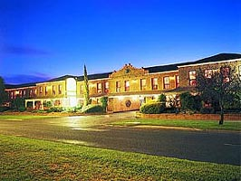 Mercure Port of Echuca - Redcliffe Tourism