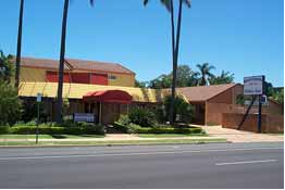 Sugar Country Motor Inn - Redcliffe Tourism