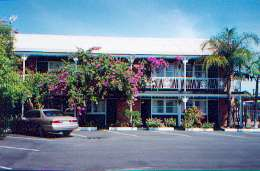 Mineral Sands Motel - Redcliffe Tourism
