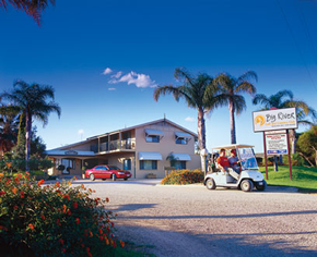 Big River Motor Inn - Redcliffe Tourism