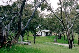 Clare Valley Cabins - Redcliffe Tourism