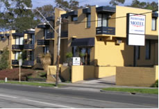 Pathfinder Motel - Redcliffe Tourism