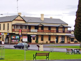 Naracoorte Hotel/Motel - Redcliffe Tourism