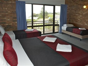 Kangaroo Island Seaside Inn - Redcliffe Tourism