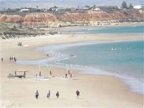 Waterfront Port Noarlunga - Redcliffe Tourism