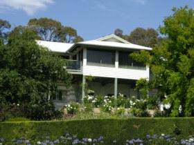 Riverscape Holiday Home - Redcliffe Tourism