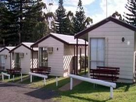 Victor Harbor Beachfront Holiday Park - Redcliffe Tourism