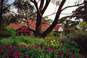Mount Charmal Bed And Breakfast - Redcliffe Tourism