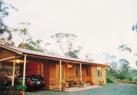 Skillogalee Cottages - Redcliffe Tourism