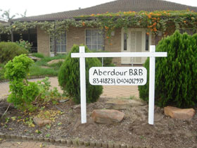 Aberdour Bed and Breakfast - Redcliffe Tourism