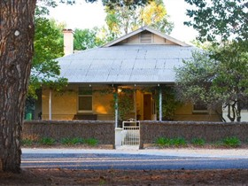 Mill Cottage Loxton - Redcliffe Tourism