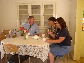 Loxton Smiffy's Bed And Breakfast McMillan Street - Redcliffe Tourism
