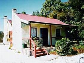 Trinity Cottage - Redcliffe Tourism