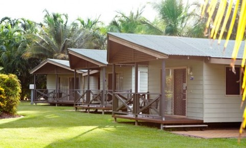 Darwin FreeSpirit Resort