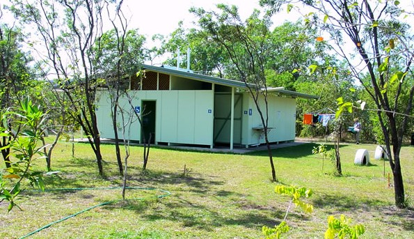 Litchfield Safari Camp - Redcliffe Tourism