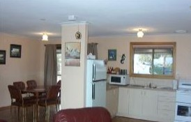 Lenmar Park Bed and Breakfast - Redcliffe Tourism