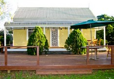 McLaren Vale Dreams Bed and Breakfast - Redcliffe Tourism