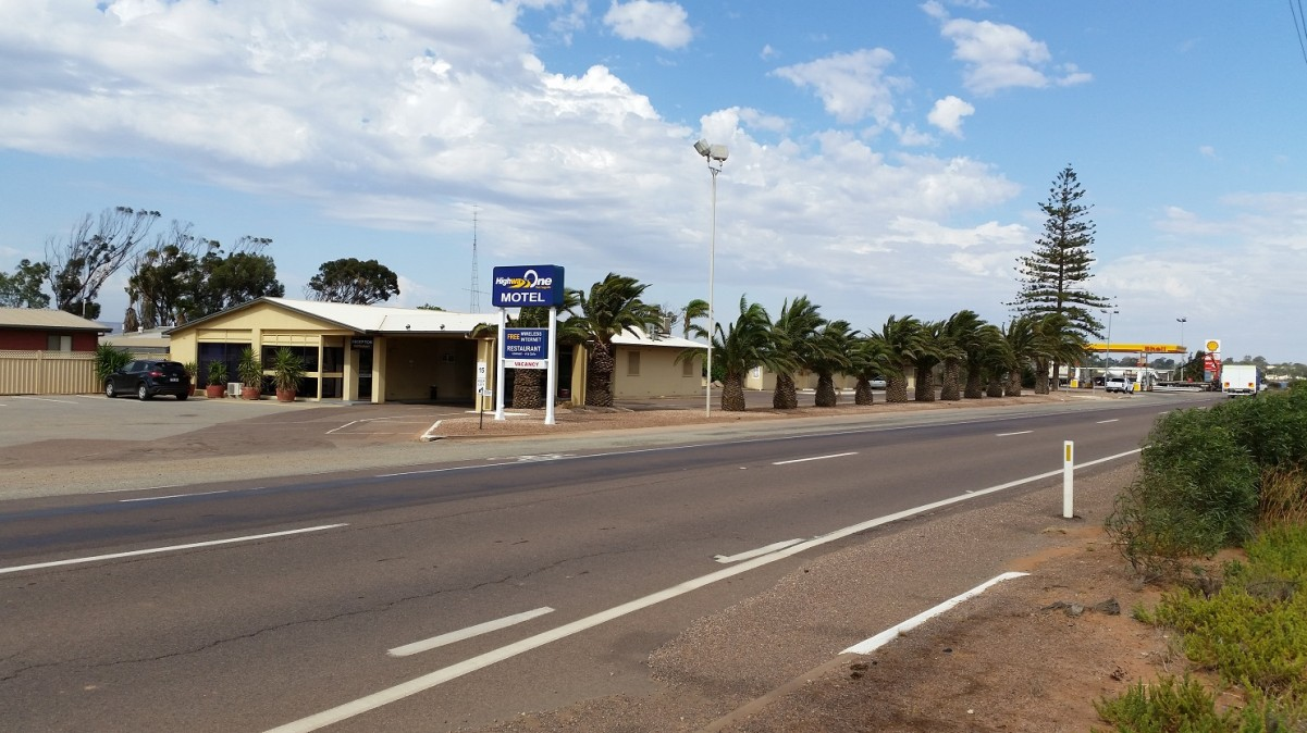 Highway One Motel Port Augusta