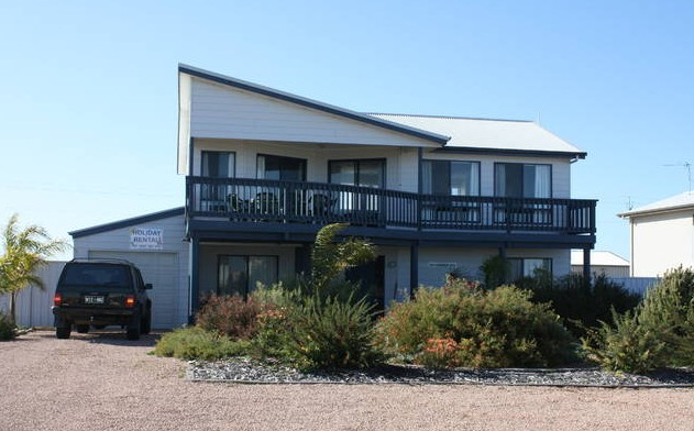 The Harbour View at North Shores Wallaroo - Redcliffe Tourism