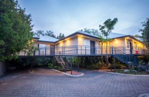 The Mill Apartments - Redcliffe Tourism