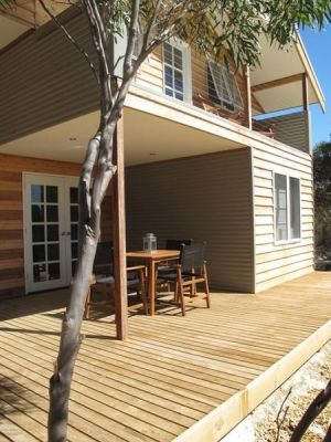 Sea Loft - Redcliffe Tourism