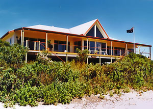 Adagio Bed and Breakfast - Redcliffe Tourism
