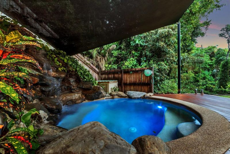Platypus Springs Rainforest Retreat