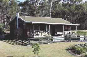 Duffys Self Contained Accommodation - Redcliffe Tourism