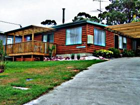 Gum Nut Cottage - Redcliffe Tourism