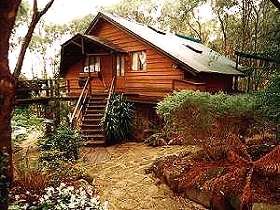 Marions Vineyard Accommodation - Redcliffe Tourism