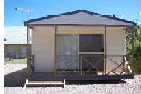 Sheffield Cabins - Redcliffe Tourism