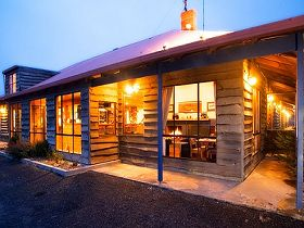 Central Highlands Lodge Accommodation - Redcliffe Tourism