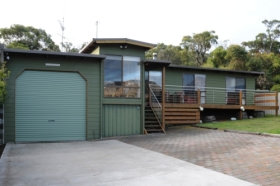 Freycinet Holiday Accommodation - Redcliffe Tourism