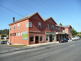 Mole Creek Hotel - Redcliffe Tourism