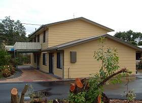 North East Restawhile Bed  Breakfast - Redcliffe Tourism