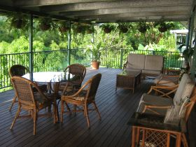 Daintree Riverview - Redcliffe Tourism