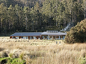 Forest Walks Lodge - Eco-Accommodation - Redcliffe Tourism