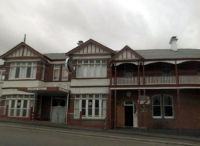Lords Hotel - Redcliffe Tourism
