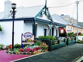Touchwood Cottages - Redcliffe Tourism