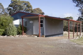 Highland Cabins and Cottages at Bronte Park - Redcliffe Tourism