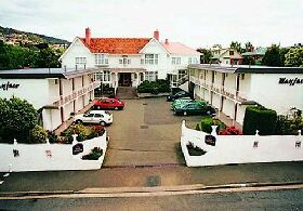 Mayfair Motel on Cavell - Redcliffe Tourism