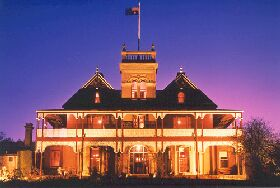 Tynwald Willow Bend Estate - Redcliffe Tourism
