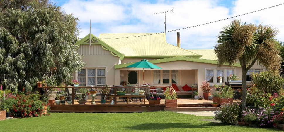 King Island Green Ponds Guest House - Redcliffe Tourism
