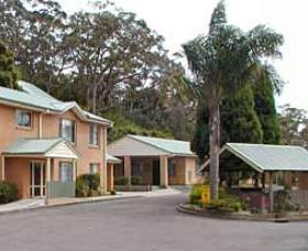Sussex Inlet Holiday Centre - Redcliffe Tourism