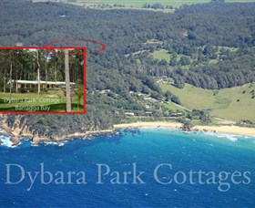 Dybara Park Holiday Cottages - Redcliffe Tourism