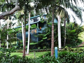Montville Country Cabins - Redcliffe Tourism