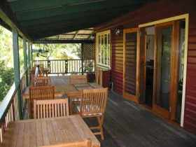 Musavale Lodge - Redcliffe Tourism