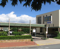 Mid City Motor Inn - Redcliffe Tourism